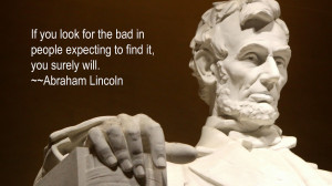 12 Abraham Lincoln Picture Quotes For Success In Your Life