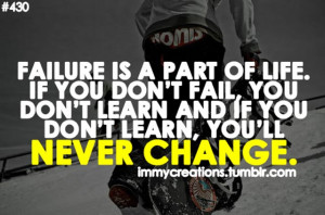 Skateboarding Quotes About Life Skateboard-quote-failure-is-