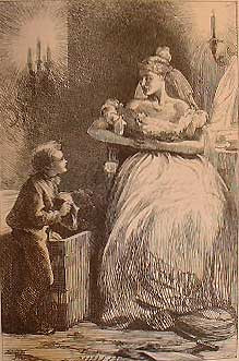 estella pip relationship in great expectations