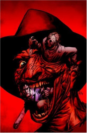 Freddy Vs Jason Vs Ash Comic Online