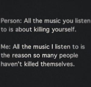 Description: Band quotes