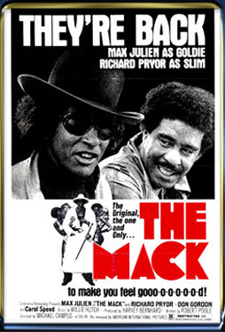 actress Carol Speed (The Mack) actually had a relationship with pimp ...