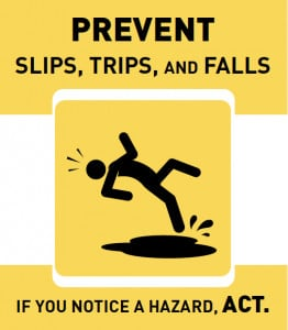 Funny Slips Trips and Falls