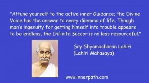 Lahiri #Mahasaya #Meditation #Yoga