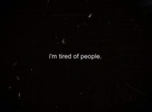 death people Black and White depressed depression sad suicide quotes ...