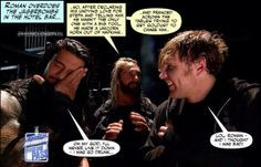 ... amounts of money to see this.....credit Jen@dean-ambrose.net