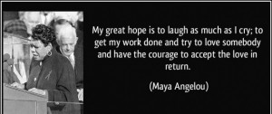 My great hope.....quotes about hope quotes