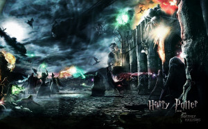 Harry Potter Harry Potter Wallpaper