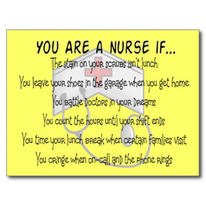 Nursing T Shirt Quotes http://www.zazzle.com/nurse_sayings_you_are_a ...