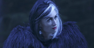 Five things we can tell you about the 'Once Upon a Time' spring ...