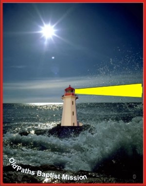 Lighthouse Christian Quotes. QuotesGram