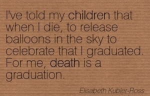 this is another # quote about death but quotes about death and dying ...