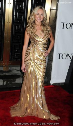 The 64th Tony Awards held at the Radio City Music Hall - Arrivals