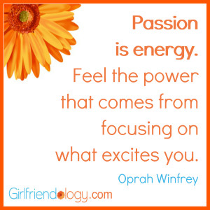 Oprah Winfrey Quotes About Life: Improve Your Energy On This Day And ...