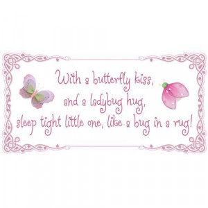 New Baby Girl Card Sayings