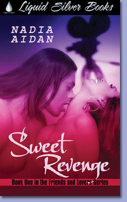 Sweet Revenge (Friends and Lovers, #1) by Nadia Aidan — Reviews ...
