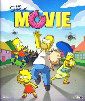 The Simpsons Movie 2007 Quotes Imdb