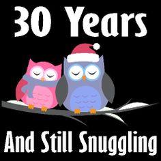 30th Wedding Anniversary More
