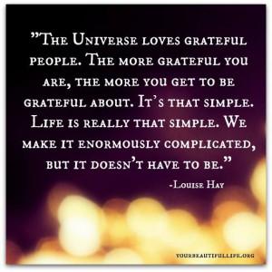 ... Louise Hay Gratitude, Living Now Tak, Louis Hay, Spirituality Quotes