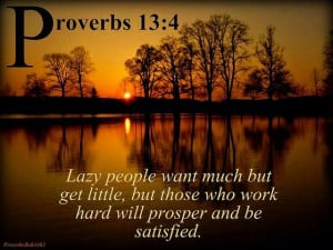 Lazy People At Work Quotes Lazy people want much but get