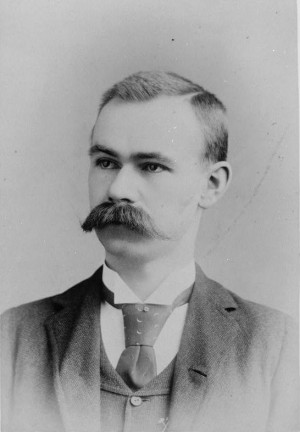 Herman Hollerith.