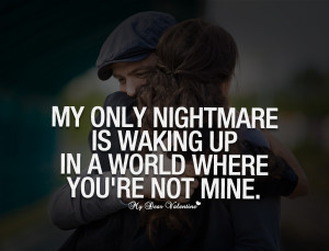 Cute Quotes For Your Boyfriend To Wake Up To Your boyfriend to wake up