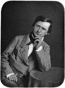 Thomas Buchanan Read