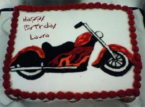 Laura Happy Birthday Image