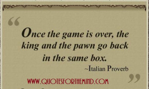 Italian Inspirational Quotes In Italian