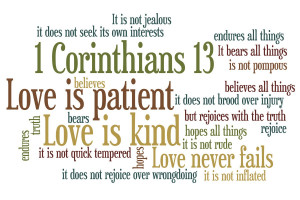 Gallery of: 22 Bible Quotes about Love and Marriage