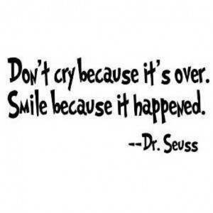 Dr Seuss Quotes Love Dr. seuss quotes