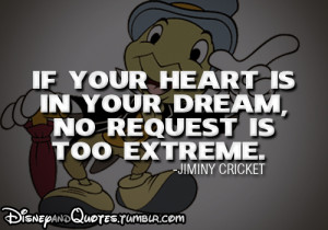 disney disney movie jiminy cricket pinocchio disney quotes