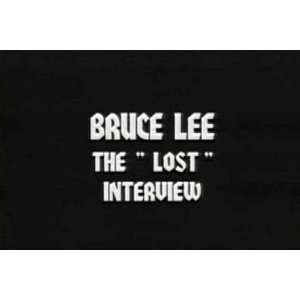 DVD] Bruce Lee Martial Arts Philosophy & Quotes Video Movies & TV