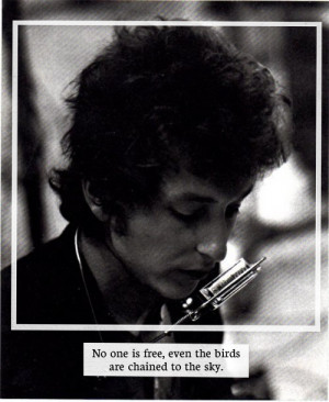 bob dylan quotes 2