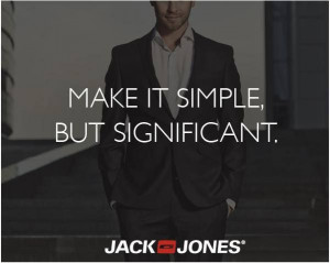 simple #men #quote #inspiration
