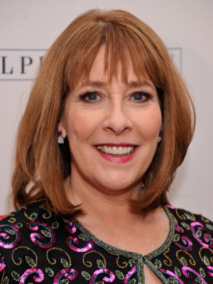Phyllis Logan at event of Downton Abbey (2010)