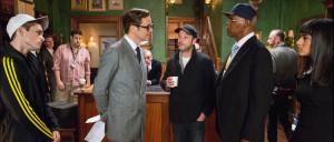 Kingsman: The Secret Service' Sequel Could Introduce American ...