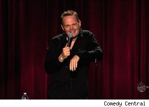 Bill Burr Takes Issue With the Claim That Motherhood Is The Hardest ...