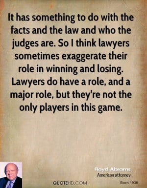 Funny Quotes About Lawyers