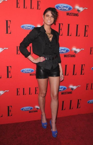 Leah Labelle Pictures