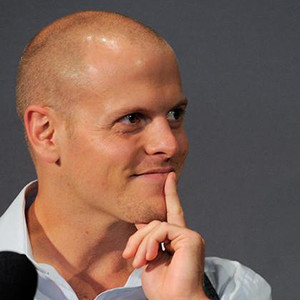 Tim Ferriss Small Business Quotes