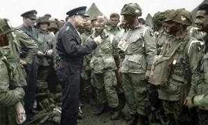 Remembering D-Day – The Eisenhower Speech