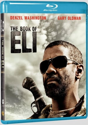 The Book of Eli (US - DVD R1 | BD)