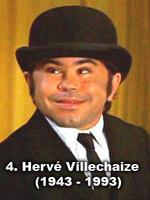 Quotes by Hervé Villechaize