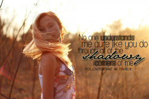 beautiful, girl, like the quote, love, nature, photography, quotes ...
