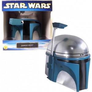 Star Wars Jango Fett Helmet (Rubies- Collector's Edition)