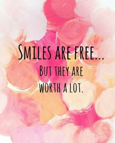 Smiles are free... www.londondentalcareohio.com