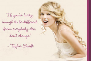 quotes taylor swift