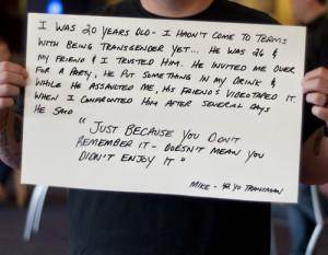 29 Male Rape Survivors Speak About Sexual Abuse Against Men