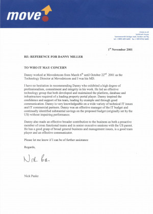 Related Pictures letters of recommendation letter of recommendation ...